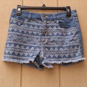 Forever 21 Shorts 28